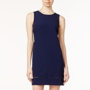 Maison Jules Lindsey Shift Dress